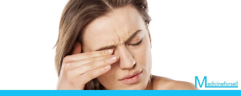 8 سبباً رئیسیاً لآلام العین و علاجتها المنزلیة