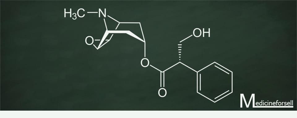 Muscarinic antagonist Medicines