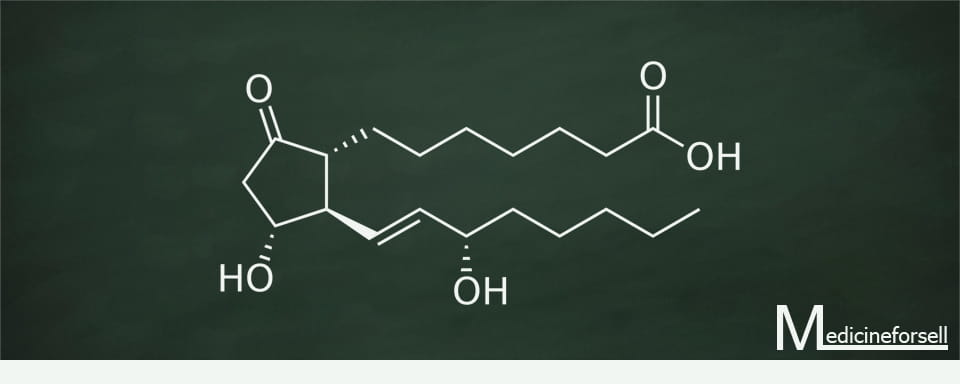 Prostaglandins Medicines