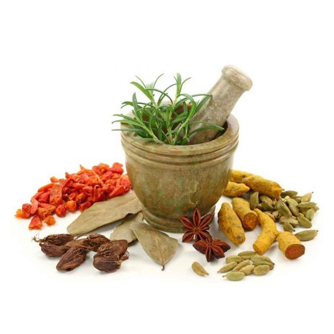 نباتات طبية